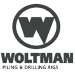 Woltman Piling & Drilling Rigs